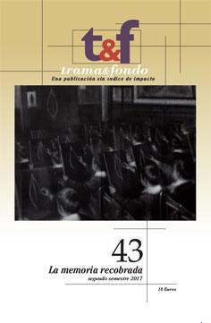 Revista Histórico Asociación Cultural Tamafondo